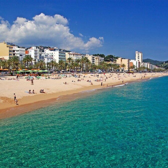 Туристическое агентство Респектор трэвел Автобусный тур SP7 «Франция – Швейцария экспресс + отдых в Испании» - фото 1