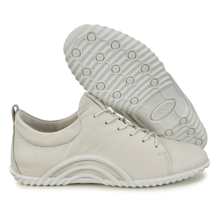 Обувь женская ECCO Кеды VIBRATION 1.0 206113/01152 - фото 8