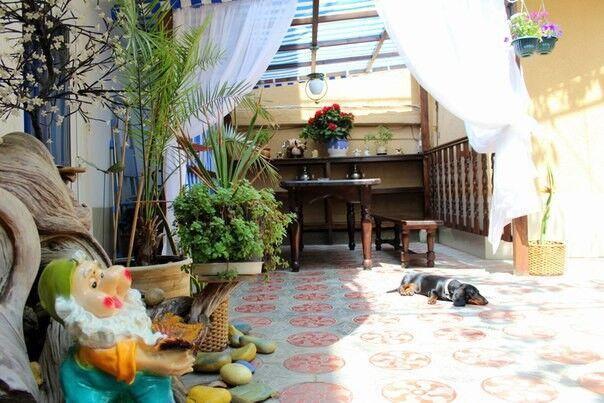 Туристическое агентство Сан Далитур Пляжный тур в Россию, Анапа, гостевой дом «Ладья» - фото 6