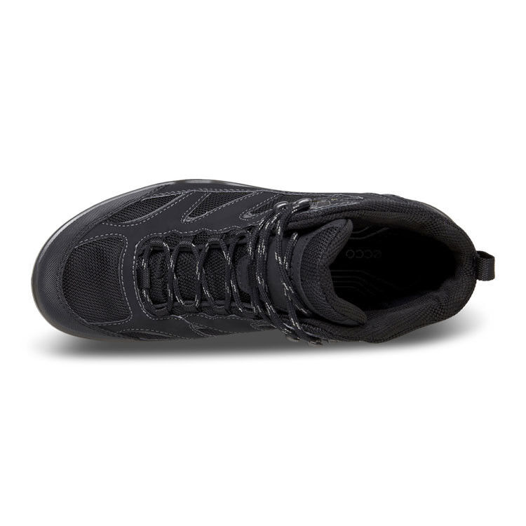 Обувь мужская ECCO Ботинки высокие XPEDITION III 811164/53859 - фото 6