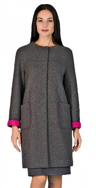 Верхняя одежда женская Elis Пальто женское легкое PS70332 - фото 1