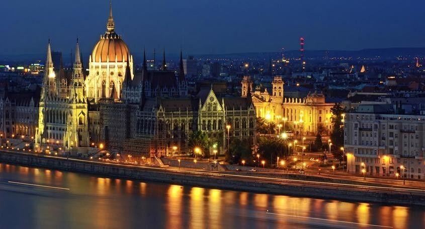 Туристическое агентство Jimmi Travel Автобусный тур «Венгерский этюд» - фото 2