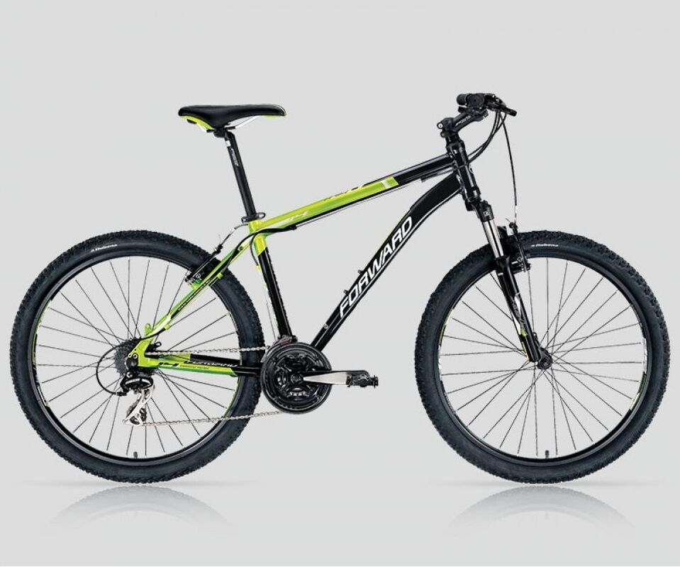 Велосипед Forward Велосипед 1420 - фото 1