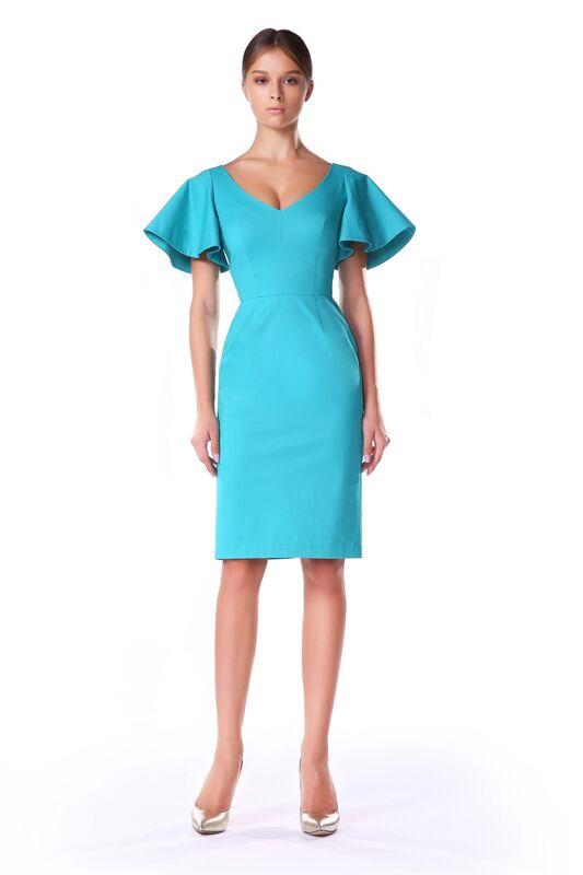 Платье женское Isabel Garcia Коктейльное платье BN1253 - фото 1