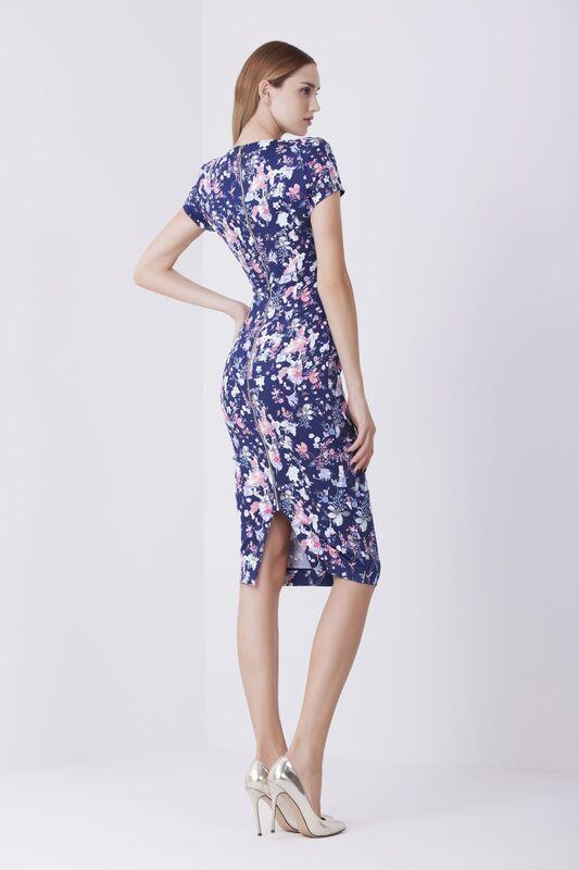 Платье женское Isabel Garcia Платье BO635 - фото 2