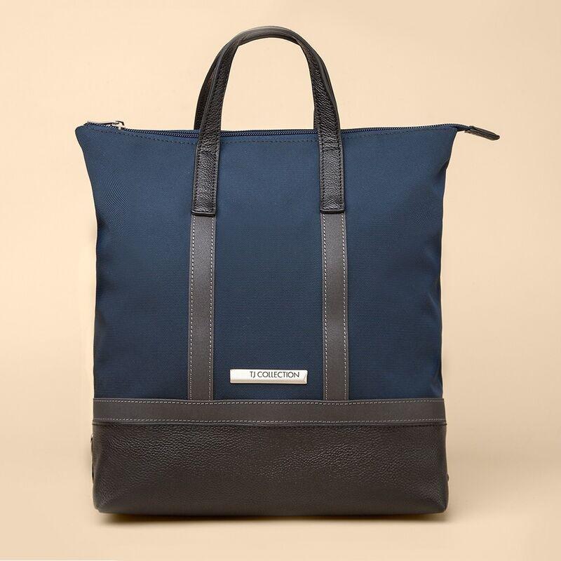 Магазин сумок TJ Collection Сумка YH 8450037 BLU R - фото 1