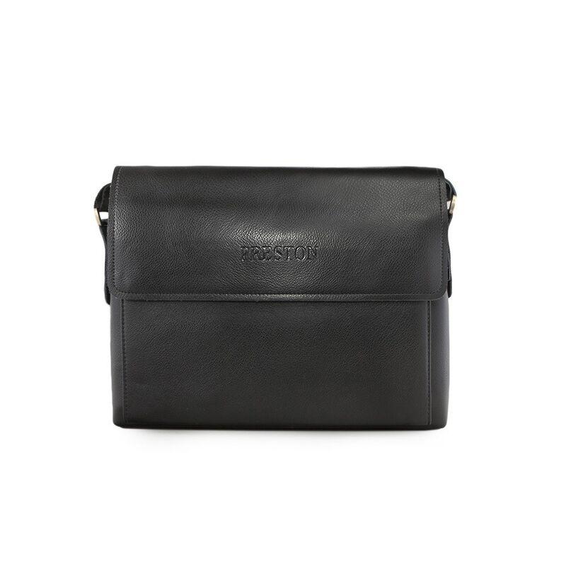 Магазин сумок Preston Сумка мужская 9032-32 - фото 1