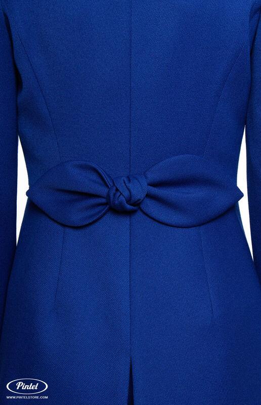 Костюм женский Pintel™ Костюм из натуральной шерсти Tomikö - фото 6