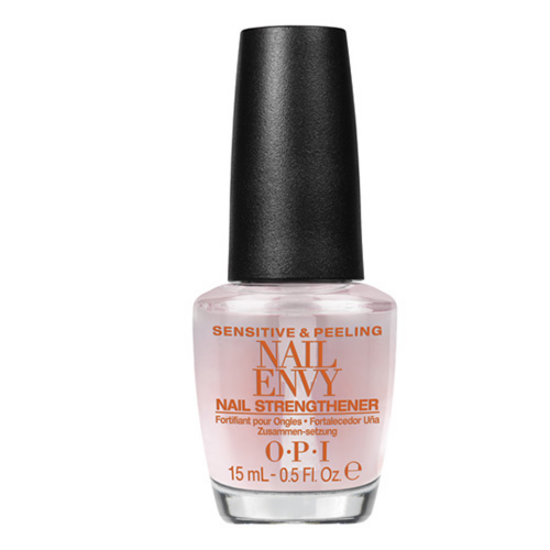 Декоративная косметика OPI «Нэйл энви» для чувствительных и слоящихся ногтей - фото 1