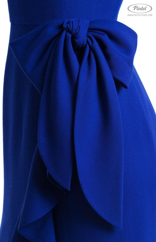 Платье женское Pintel™ Приталенное платье Estebaá - фото 3