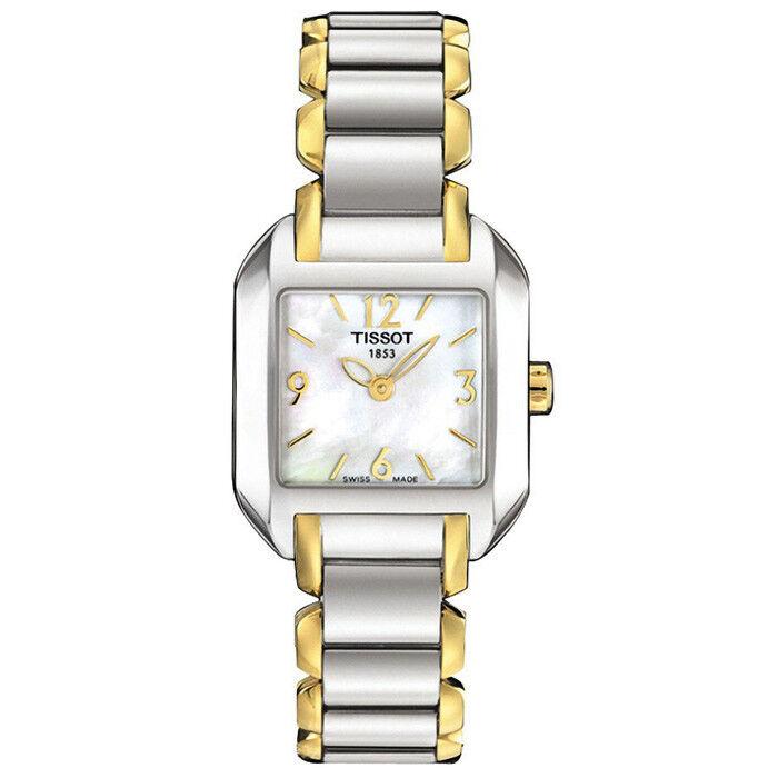 Часы Tissot Наручные часы T02.2.285.82 - фото 1