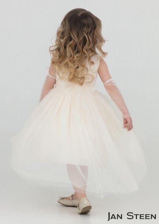 Вечернее платье Jan Steen Детское нарядное платье dwb1887 - фото 2