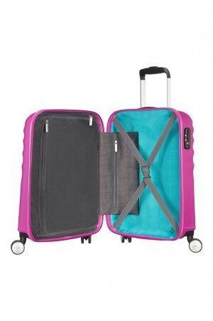 Магазин сумок American Tourister Чемодан 15G*90 001 - фото 2