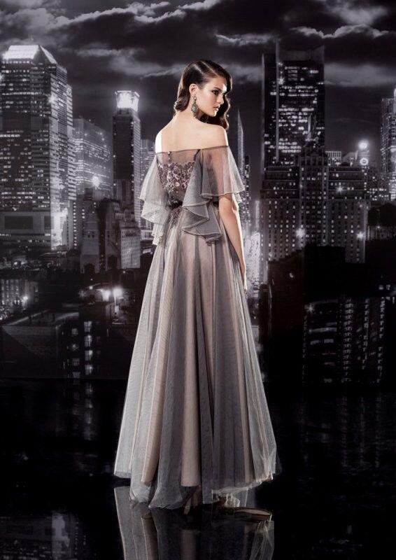 Вечернее платье Papilio Вечернее платье 0107 - фото 2