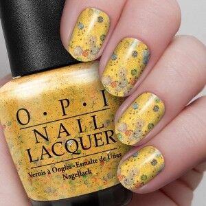 Декоративная косметика OPI Pineapples Have Peelings Too! - фото 2
