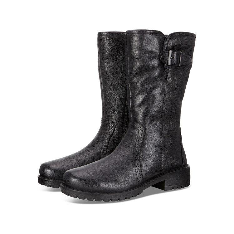Обувь детская ECCO Сапоги детские ELAINE KIDS 720143/01001 - фото 8
