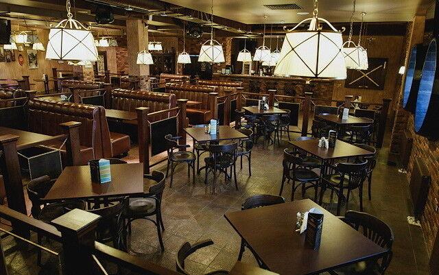 Банкетный зал ВиноГрадъ Паб «Пивняры» - фото 3