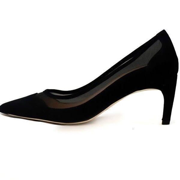 Обувь женская BASCONI Туфли женские J807D-9-1 - фото 1