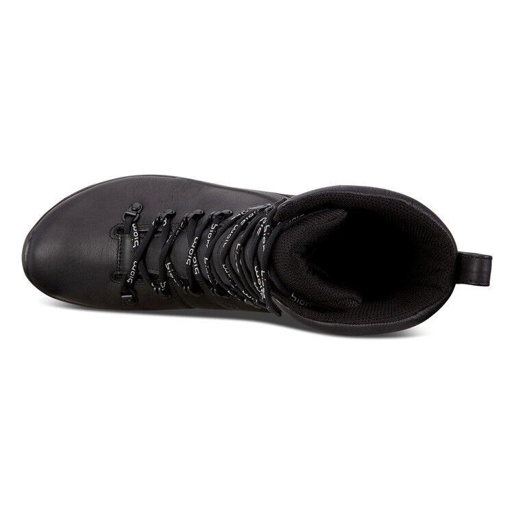Обувь мужская ECCO Ботинки высокие BIOM VENTURE TR 854634/01001 - фото 6
