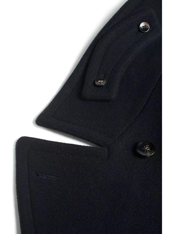 Верхняя одежда мужская SUITSUPPLY Пальто мужское Phoenix J520 - фото 5