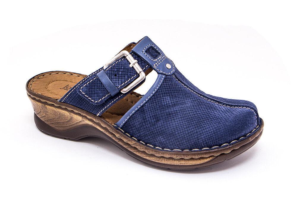 Обувь женская Josef Seibel Сабо женские 56466 924541 - фото 1