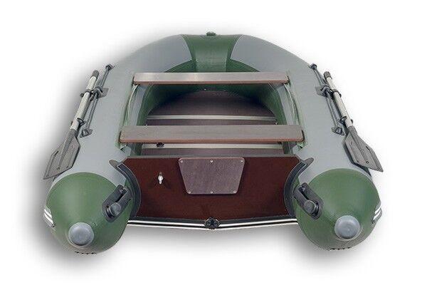 Туристический товар Велес Лодка моторно-гребная 03/300 - фото 3