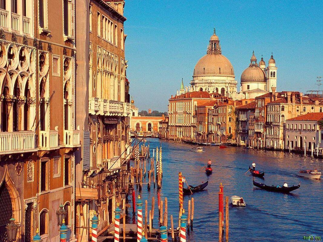 Туристическое агентство АлВитаТрэвел Автобусный экскурсионный тур «Вена – Венеция – Падуя – Верона* – Зальцбург – Зальцкаммергут» - фото 4