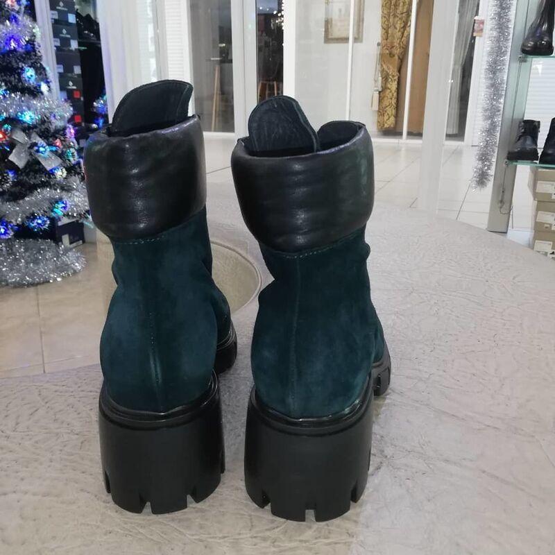 Обувь женская Fruit Ботинки женские 5006 - фото 5