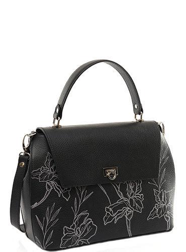 Магазин сумок Galanteya Сумка женская 17818 - фото 1