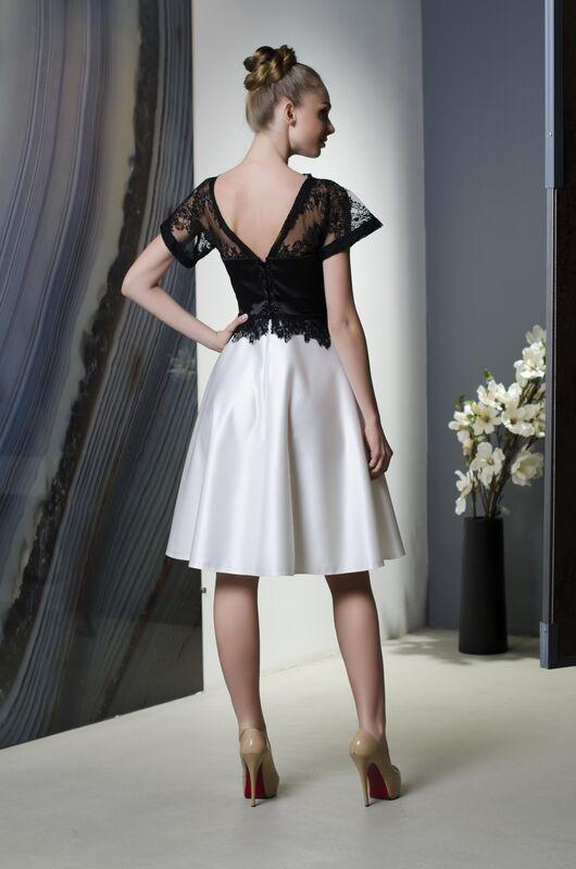Вечернее платье EMSE Платье женское 0137/01 - фото 2