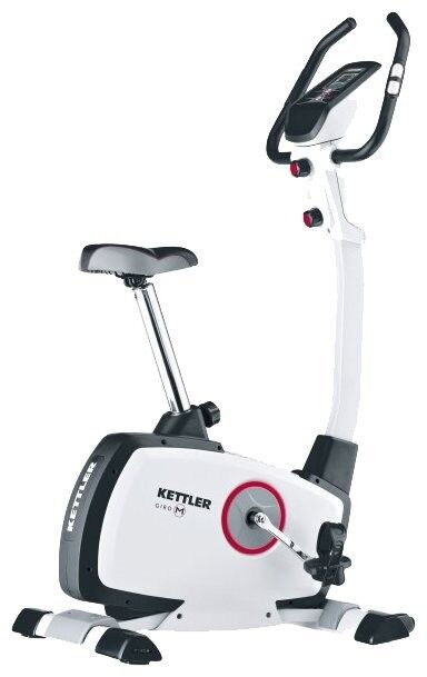 Тренажер Kettler Велотренажер Giro M 7630-000 - фото 1