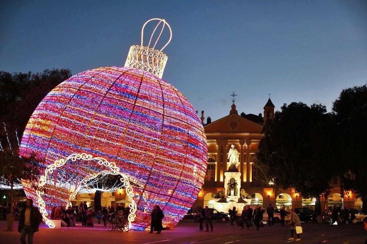 Туристическое агентство Череда Путешествий Автобусный экскурсионный тур «Рождественские выходные в Париже» - фото 2