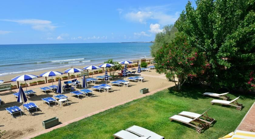Туристическое агентство Галар-экспо Отдых на море в Италии, Acquasanta 3* - фото 2