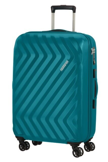 Магазин сумок American Tourister Чемодан Ziggzagg 23G*01 002 - фото 1