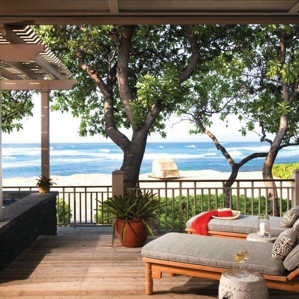 Туристическое агентство InnTourLab Пляжный авиатур на Гавайи, Four Seasons Resort Hualalai 5* - фото 1