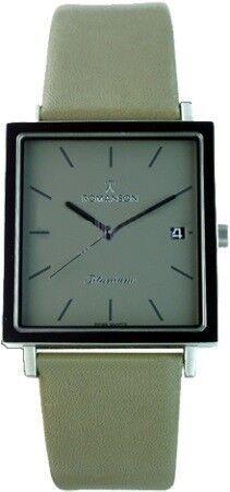 Часы Romanson Наручные часы  DL2133NMWGR - фото 1