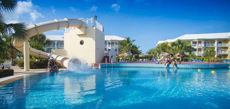 Туристическое агентство Jimmi Travel Пляжный тур на Кубу, Варадеро, Blau Marina Varadero Resort 5* - фото 2