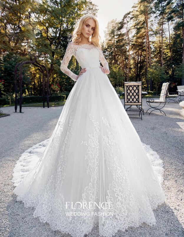 Свадебное платье напрокат Sophia Tolli Свадебное платье 1722 Montrachet Florence - фото 1