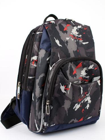 Магазин сумок Galanteya Рюкзак школьный 15808 - фото 6