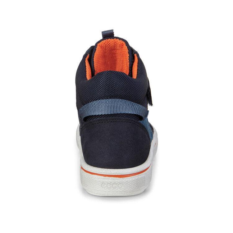 Обувь детская ECCO Кеды детские GLYDER 736152/01303 - фото 5