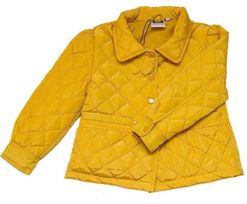 Верхняя одежда детская Джерри Джой Куртка для девочки А003 - фото 1