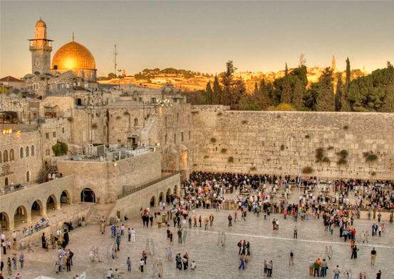 Туристическое агентство Отдых и Туризм Экскурсионный авиатур «Путешествие по Святой Земле Израиля» - фото 4