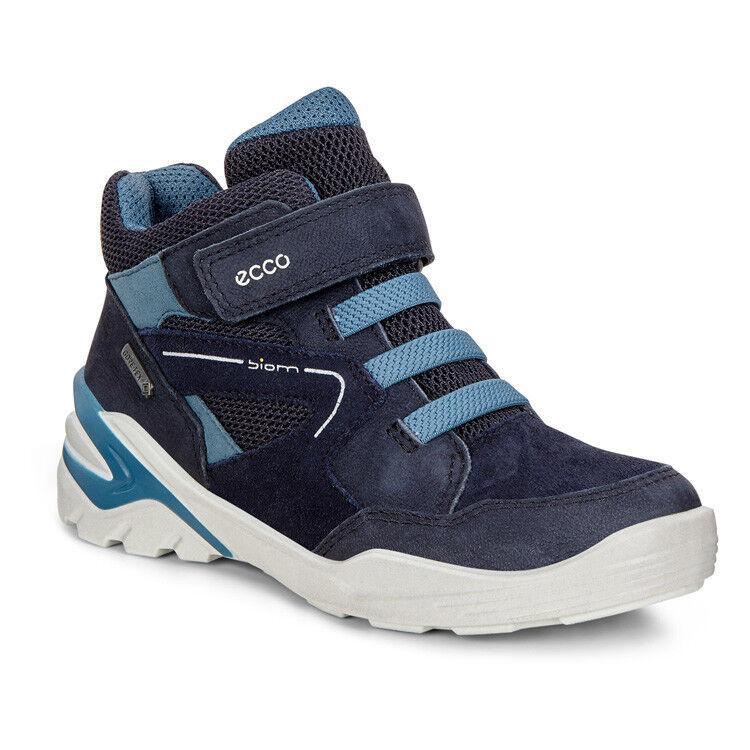 a8fcedb12 Обувь детская ECCO Кроссовки высокие BIOM VOJAGE 706572/51296 - фото 1 ...
