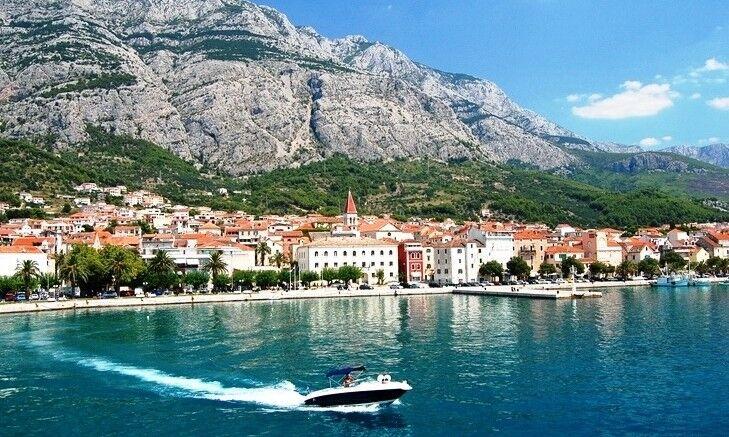 Туристическое агентство ТрейдВояж Экскурсионный автобусный тур HRV B02 с отдыхом в Хорватии - фото 1