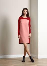 Платье женское Burvin Платье женское 5765 - фото 1
