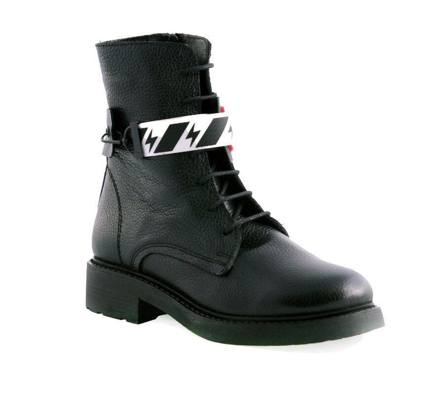 Обувь женская Tuchino Ботинки женские 203-19520 - фото 1