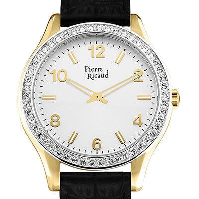 Часы Pierre Ricaud Наручные часы P21068.2253QZ - фото 1