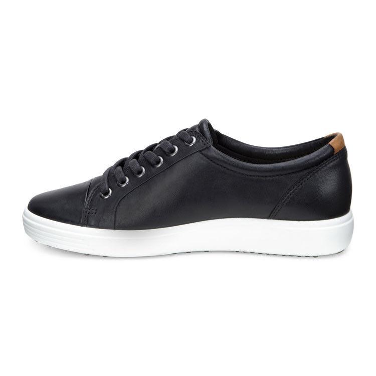 Обувь женская ECCO Кеды SOFT 7 430003/01001 - фото 2