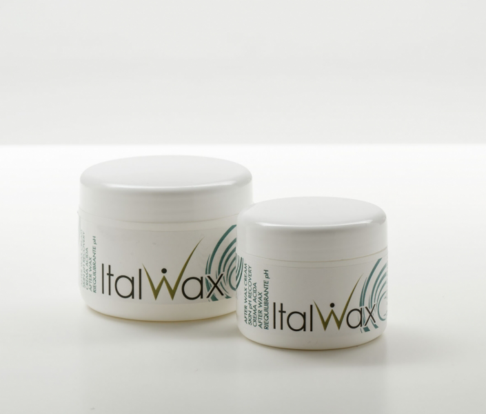 Уход за телом ItalWax Восстанавливающий крем после депиляции, 125 мл - фото 1