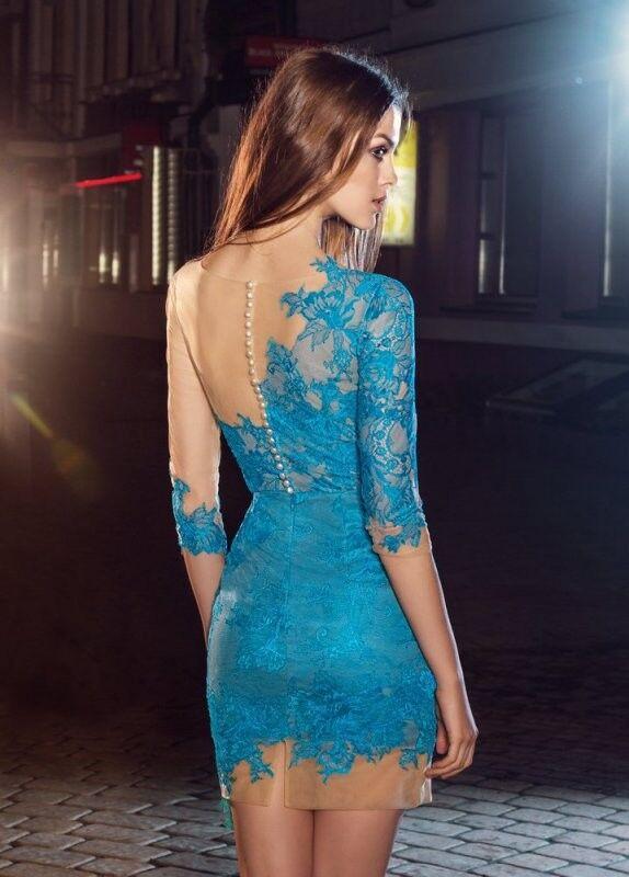 Вечернее платье Papilio Вечернее платье 207 - фото 2